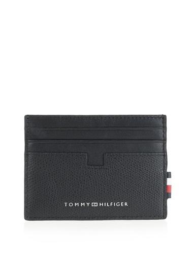 Tommy Hilfiger Kartlık Siyah